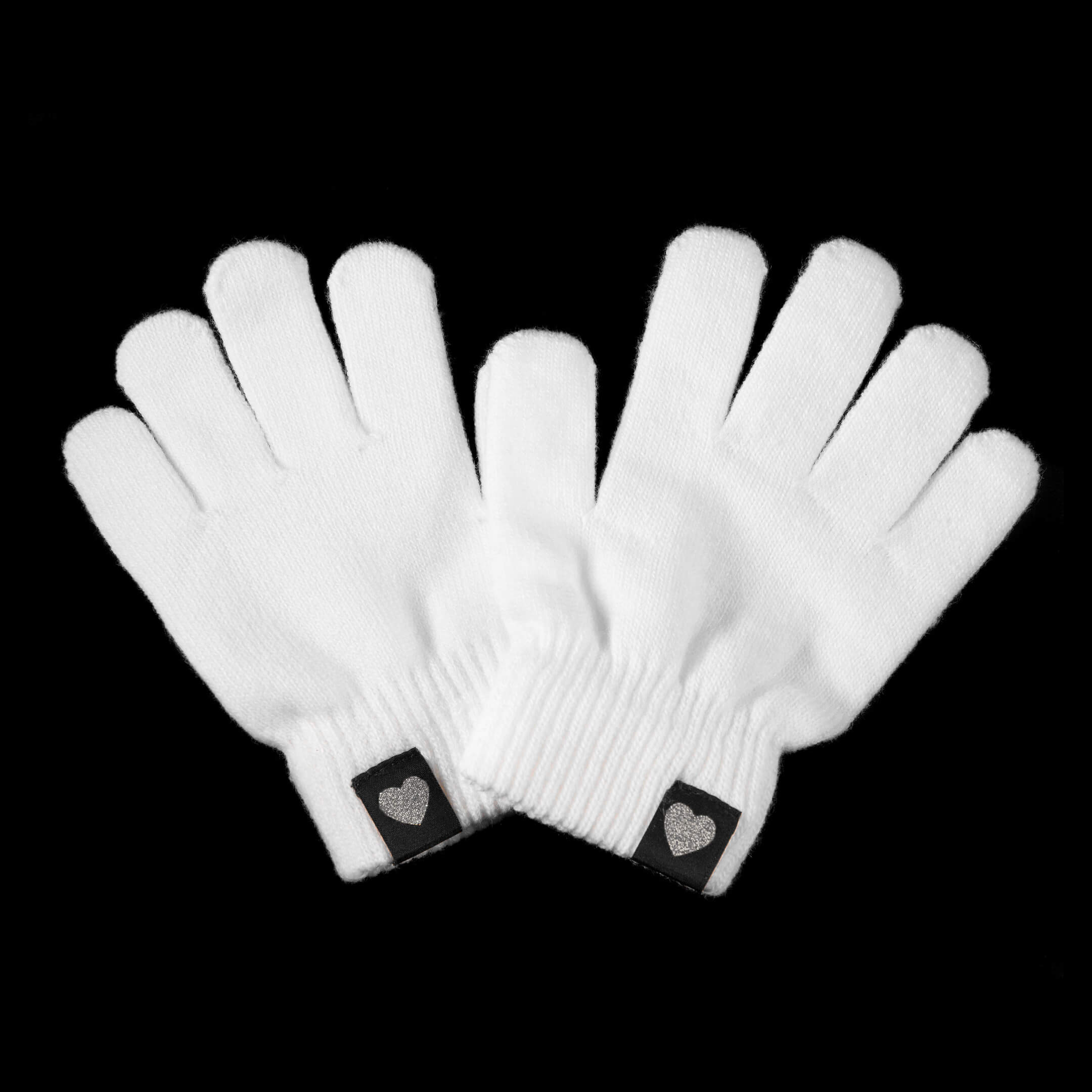 Silver Tag Replacement Gloves