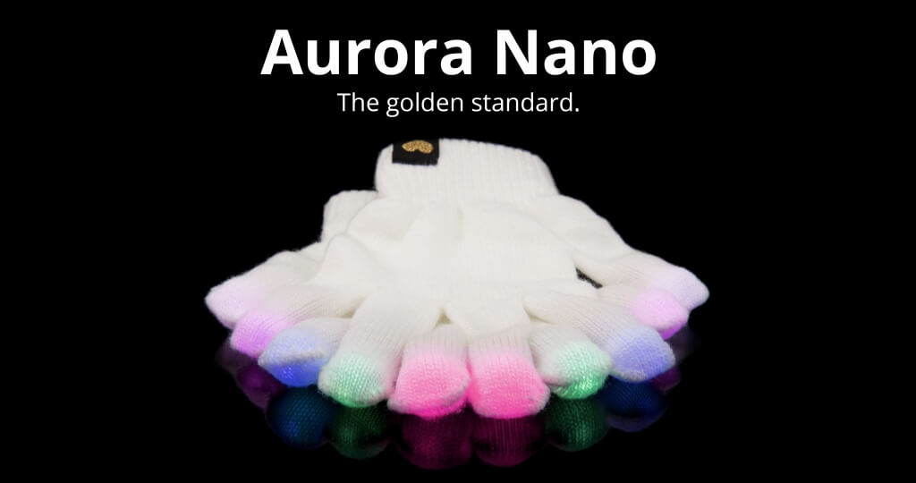 Aurora Nano - the golden standard.