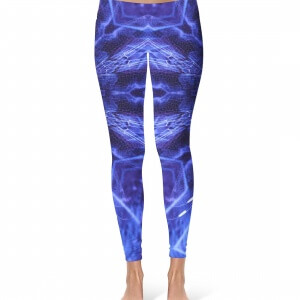 ancient art leggings