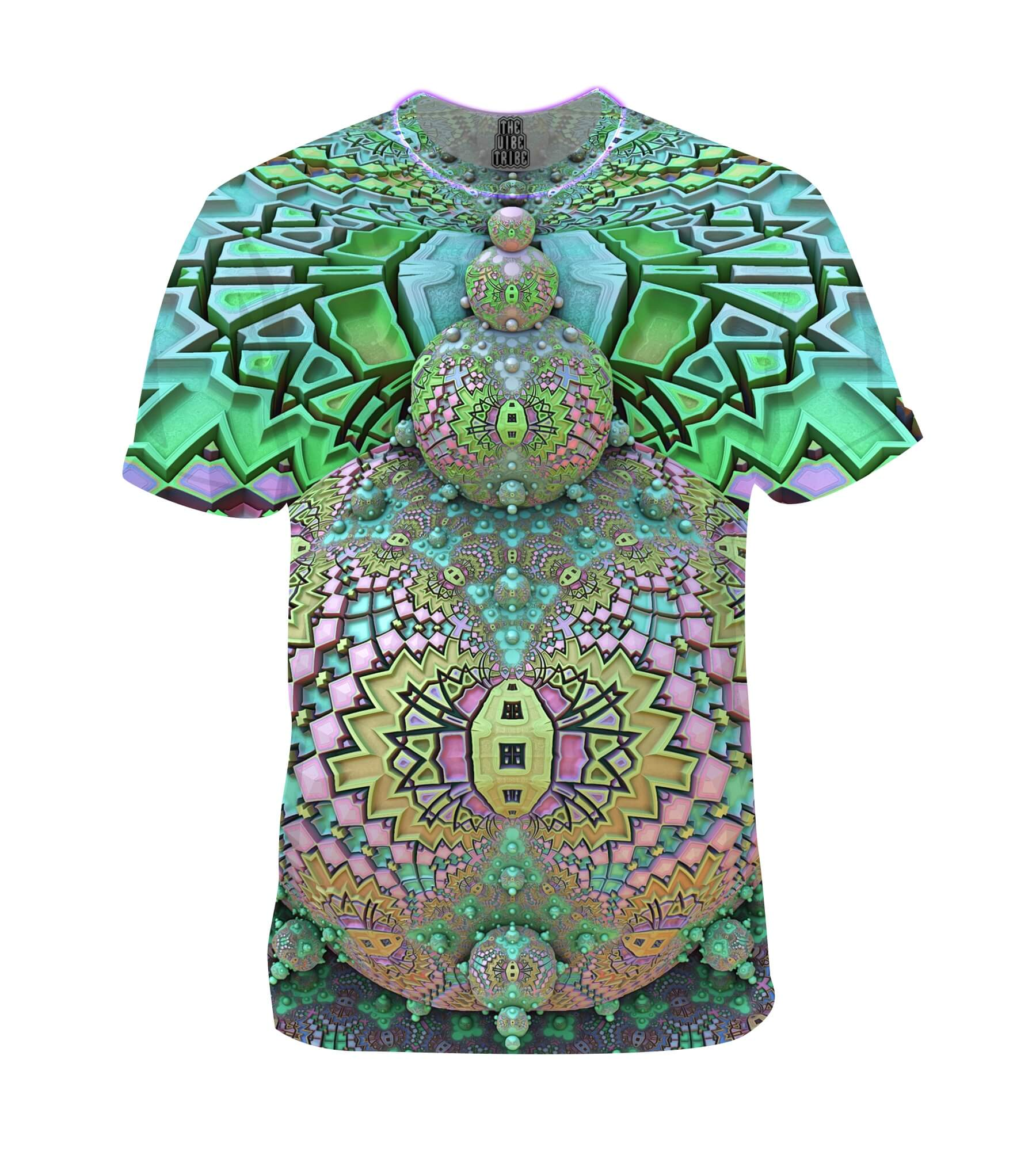 Blossoming Bulb - T-shirt