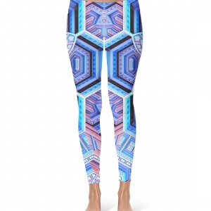 Dainbramage Canyon - Leggings