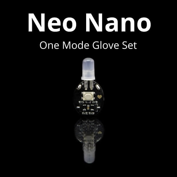 Neo Nano One Mode Glove Set